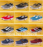 high quality casual shoe s off the wall shoes skool sneakers sk 8 mens women's sneakers LOW skateboarding shoes red bottoms