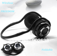 Best selling 100% high quality Brand stereo headphones bluetooth headsets wireless Headset