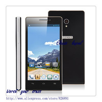 Free shipping NEW  A6 P6 add gift  Cheap Dual Core  MTK6572 1.3Ghz 256MB+512MB 4.5Inch Screen 3Mp Dual cameras Mobile phone
