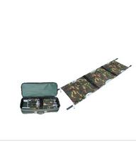 portable EMERGENCY SUPPLIES Stretcher stretcher aluminum alloy stretcher folding stretcher
