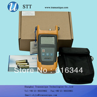 Free Air Shipment Telecommunication JW3211 Handheld Fiber Optical Power Meter WIth FC SC ST Connector