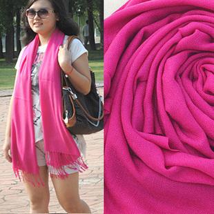 2013 Hot style Free shipping Fashion Women's cashmere like Pashmina Tassel Scarf Wrap Shawl scarves(China (Mainland))