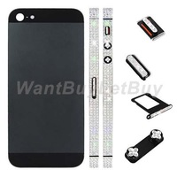 Diamond Edging Metal Middle Plate Frame Housing Cover for iPhone 5  Free Shipping at WantBuyLetBuy