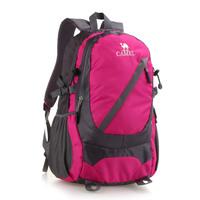 New arrival students backpack school bag 8611