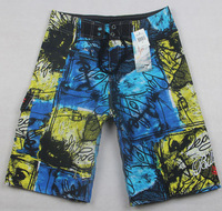 free shipping 2013 brand new quick dry kids short children surf shorts