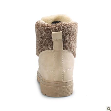 Женская зимняя повседневная обувь