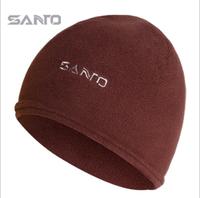 "Hot sale! ""Qixuan"" outdoor fleece cap. Bicycle racing cap. Skiing hat thermal windproof hiking cap. Free shipping."