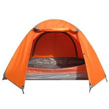 Camping & Hiking