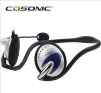 Free Shipping Gaming Headphones Jiahe 930 neckband laptop earphones comfortable headset music voice fone de ouvido