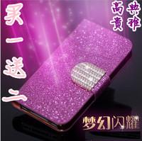 For samsung   s5830 s7562i i879 9100 9300 9003 9220 9250 diamond mobile phone case