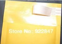 Free Shipping 9x18cm 100pcs/lot Kraft Bubble Mailers Padded Envelopes Bags CD DVD 13622037