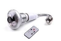 "Bulb CCTV Security DVR HD 720P IR Mini Camera with Remote Control IR Night Vision Micro-SD Card Storage 1/4"" COMS"