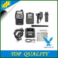 New 5W Baofeng UV-5RA 128CH 520MHz DTMF VOX Metal 2-way Amateur Ham Radio A0888A WalkieTalkie interphone