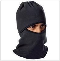 Bike Motorcycle Ski Snow Snowboard Sport Neck Winter Warmer Face Mask New Black and grey[230114]