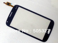 Replacement for Samsung Galaxy Core i8262 touch screen digitizer  Bent flex