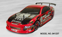 1/10TH Scale 4WD Electric Power on road drifting car DD22