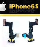 Front camera flex cable assembly flex cable repair replacement cell phone Custom parts supplier for iphone 5s