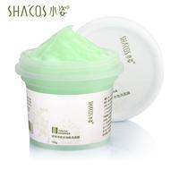 sleep mask 120g  Tea Tree Acne Pore disposable mask moisturizing skin care products Genuine free shipping
