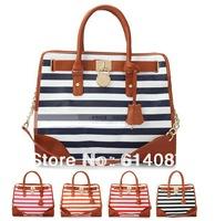 2014 fashion women handbags high quality M totes designers for woman genuine PU leather brand  handbag free shipping