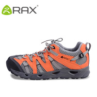 Rax walking shoes sport shoes ultra-light quick-drying wading shoes fishing shoes outdoor hiking shoes v -