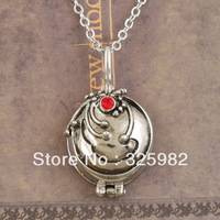 Fashion The Vampire Diaries Inspired Elena Elena's Vervain Pendant Necklace Gift