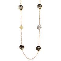 Accessories necklace female long design multi-layer accessories female long necklace pendant