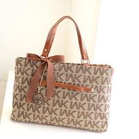 2014 free /drop shipping NEW HOT SALE BRAND HANDBAG  KKX15 PU leather shoulder bag and  women handbags and  tote bags