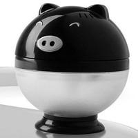 Mini cute pig air fresh machine dual lc-002 humidifier