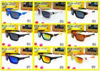 Женские солнцезащитные очки N555 Frogskins