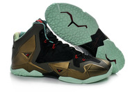 HoT Sell ! New Style Lebron XI 11 men basketball shoes Authentic Brand athletic shoes Top quality sports shoes 26 colors