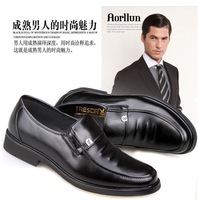 ALWAYS-3907 Free Shipping Large Size 2013 New Men Oxfords Shoes Men Dress Shoes Genuine Leather Shoes Business Shoes Hot Sale!