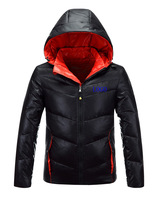 Wholesale 2013 down jacket winter outdoor windproof warm white duck down jacket Men men's winter jacket