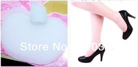 Free shipping/EMS,Non-slip health silica gel high heel foot pad with silicone toe ring for Foot mate product as shoes accessory.