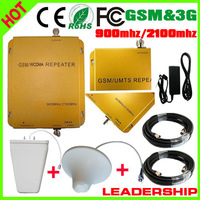 Wholesale Dual band cell phone booster CDMA and WCDMA 850MHZ/2100MHZ mobile phone repeater Manufacture CDMA 800MHZ 850MHZ