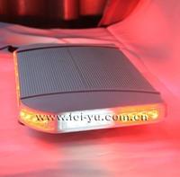 LTD05L60 Mini LED Lightbar for vehicle