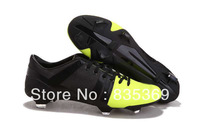 GS green speed I mens FG outdoor soccer shoes cleats Neymar football boots sport footwear size 6.5-11 39-45