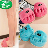 female  slimming toe  leg beauty care  stovepipe shoes shriveled  slippers