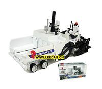 Norscot roadtec rp190 asphalt paver paving machine alloy model 584374