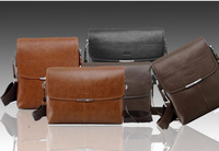 Men's bag Messenger bag leisure bag briefcase briefcase men's fashion Men's Messenger Bag