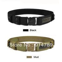 FREE SOLDIER CORDURA TACTICAL OUTDOOR SPORTS FIELD BELT-33631