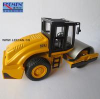 Xiagong vibroll xg6224m-1 roller model truck alloy model