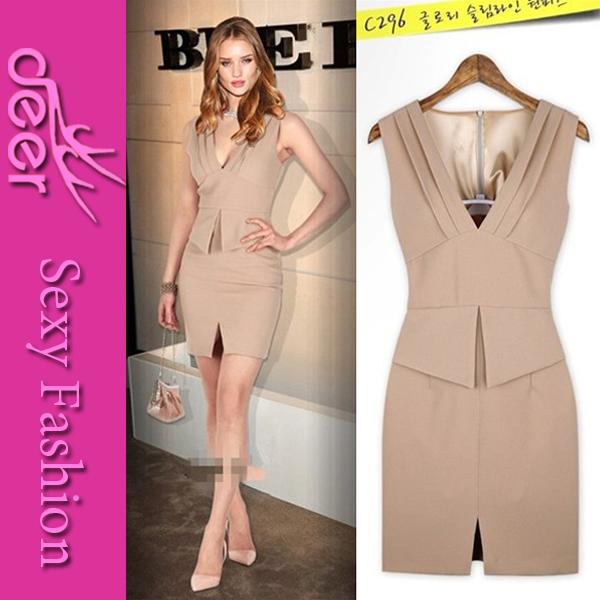 Aliexpress.com : Buy party elegant dresse fashion summer 2014 ...