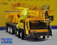 Xcmg qy70k engineering machinery large 70 crane model