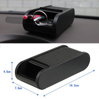 Free shipping!!! car multifunctional storage box car phone storage box