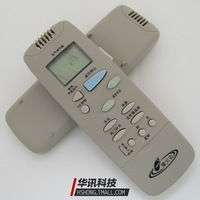 Hshong sanyo air conditioning remote control rcs-2hpls4cs-g 2pls4c-g 2hpls4c-g