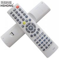 Hshong changhong tv remote control klc5b lt3212 lt4288 lt4028 3218 pt4288