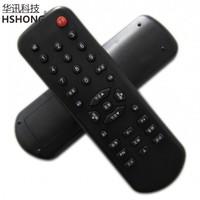 Hshong transit set top box satellite remote control small receiver