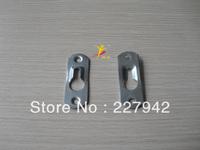 16 * 45MM hoist accessories bathroom cabinet mirror glass hanging piece furniture hardware furniture fittings