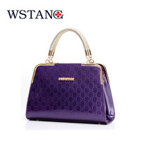 Women's handbag women's shoulder bag fashion new arrival bags 2013 messenger bag handbag
