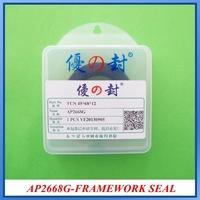 FRAMEWORK SEAL AP2668G FOR EXCAVATOR  PC200,E200B/E320 MAIN PUMP,SK320 SWING MOTOR PUMP